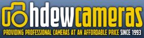 HDEW Cameras
