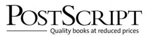 Postscript Books discount