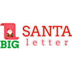 Big Santa Letter