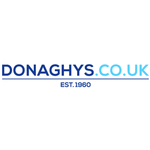 Donaghy Shoes
