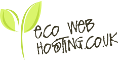 Eco Web Hosting discount