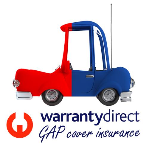 Gap Cover Insurance