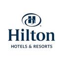 Hilton voucher code
