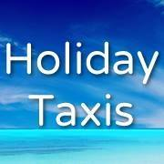 Holiday Taxis promo code