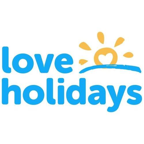 Love Holidays