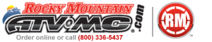 Rocky Mountain ATV & MC promo code