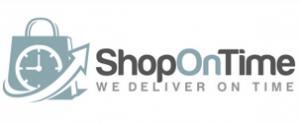 Shopontime discount