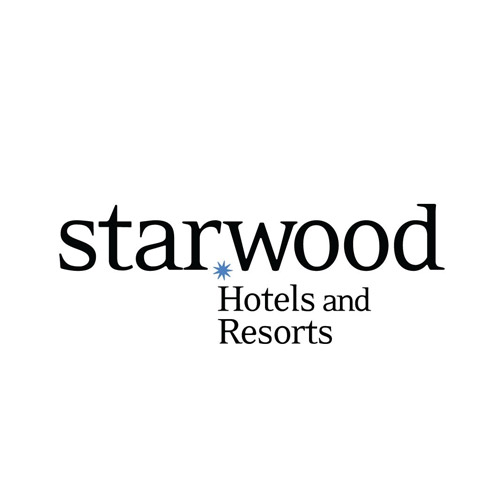 Starwood Hotels voucher