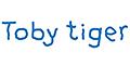 Toby Tiger discount code