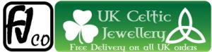 UK Celtic Jewellery discount