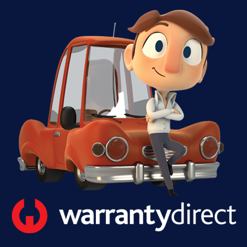 Warranty Direct voucher code
